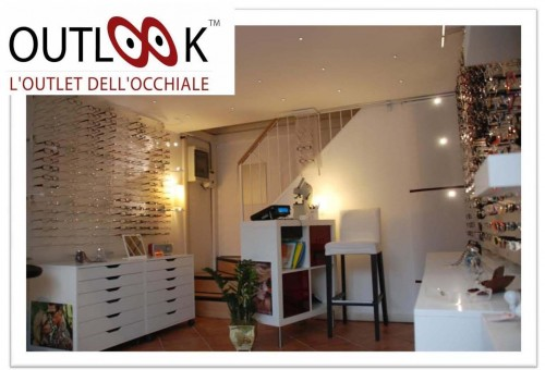 via tagiura, 16 - OUTLOOK - Outlet dell'Occhiale